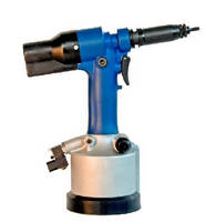 Rivet Nut Installation Tool delivers 5,000 lb of pulling force.
