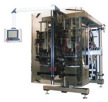 Bagging Machine increases possible production capacity.
