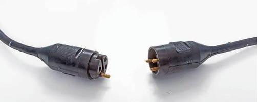 Quick Disconnect Connectors Feature Watertight Design