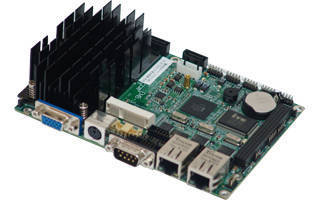 Embedded Board supports Cedar Trail Intel Atom D2550/N2800.