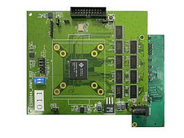Test Chip Modules can create FPGA-based prototypes.
