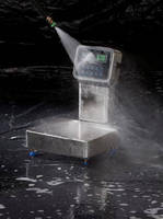 NSF-Approved Checkweigher targets food industry.