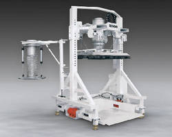 Multi-Purpose Filler fills boxes, drums, and bulk bags.