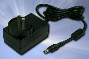 Wall-Mount Power Adapters comply with medical safety standards.