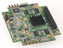 PCI-104 Video Encoding Card is fully HD-capable.