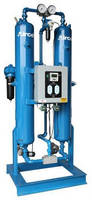 Heatless Desiccant Air Dryer matches demand requirements.