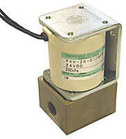 Inert Isolation Valves feature particle-tolerant soft seat.