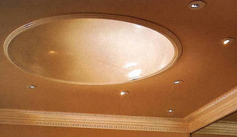Ceiling Dome Lights enhance new and existing installations.