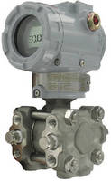 Differential Pressure Transmitter offers 100:1 range.