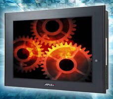 Embedded HMI Computer meets needs of diverse applications.
