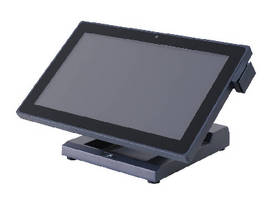 Touchscreen Computer targets point-of-service industries.
