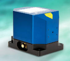 Tunable Direct-Diode Blue Laser operates at 461 nm.