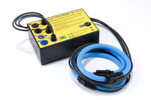 Data Logger Kit identifies dirty power issues.