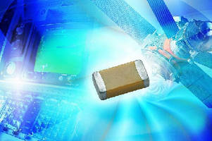 Microwave Multilayer Ceramic Capacitors feature high Q factor.