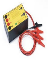Data Logger Kit is used for monitoring photovoltaic cells.
