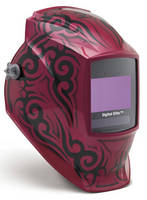 Welding Helmets offer digital controls, ergonomic headgear.
