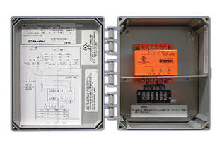 Control Panels  suit intrinsically safe applications.