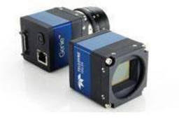 Color GigE Vision Cameras suit traffic and pharmaceutical industries.