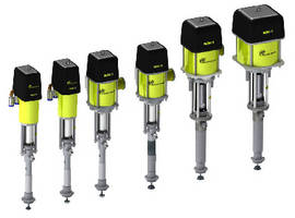 Dispense Equipment offers variety of options and accessories.