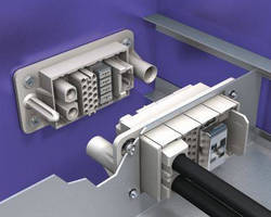 Tailored Connectors suit all applications via diverse options.