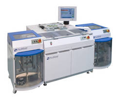 PCB Electrical Test System handles 3D packages.