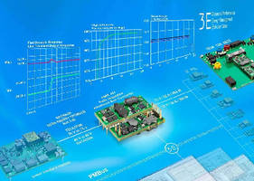 Digital Power Module controls power consumption.