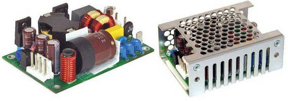 Green Power Supplies serve medical, IT, industrial applications.