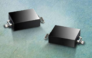 Surface Mount Photodiode includes daylight filter.