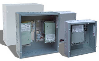 Branch Circuit Surge Protectors cover wide voltage range.