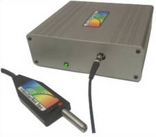 Raman Spectrometers identify liquid, solid, and powder samples.