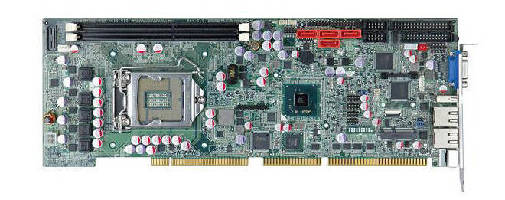 Single Board Computer features full-size PCIMG 1.0 design.