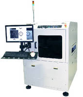 Optical Inspection System features multi-core processing.