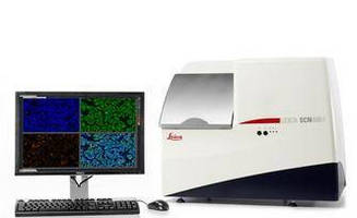 Slide Scanning System supports digital pathology applications.