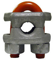 Bundling Clip addresses pipe yard and off shore applications.
