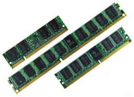 DDR3L Memory Modules offer low profile, thermal dissipation.