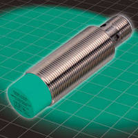 Inductive Proximity Sensors detect more than one metal.