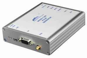 Single-Channel Pulse Generator drives E/O modulators.