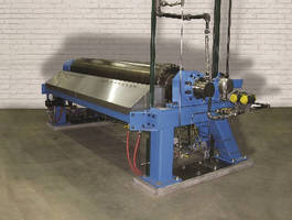 Steam System  targets high-speed corrugating machines.