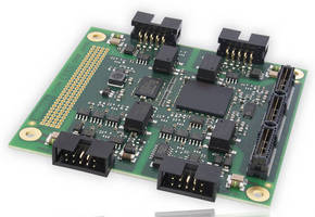 PCI/104-Express Boards are available for CAN and LIN interfaces.
