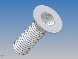 Fastener System prevents tampering with sensitive equipment.