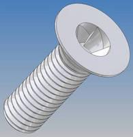 Tamper-Proof Fastener secures sensitive equipment.