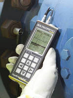 Ultrasonic Monitoring Device meets bolting professionals' needs.
