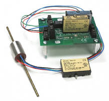 Isolated Analog Signal Conditioners interface to DC LVDTs.