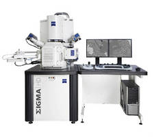 Scanning Electron Microscopes  come in 3 configurable models.