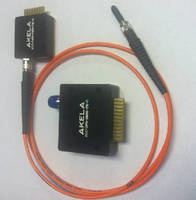 Laser Diode Modules provide up to 20 Watts CW.