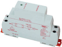 Hermetic Solid State Relay features 15 A rating.