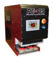Pad Printer operates at 3,000 cycles per hour.