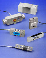 Weigh Load Cells range from 2-500,000 lb.