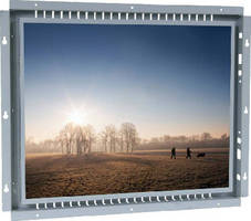 LED Monitor delivers brightness rating of 1,400 nits.