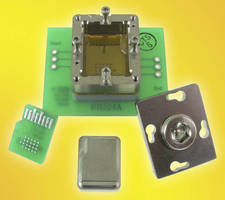 MicroSD Socket operates from -55 to +180C.